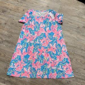 NWT Lilly Pulitzer Cody Dress